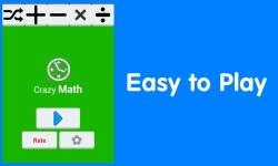 Speedy Math screenshot 1/3