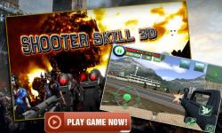 Shooter Skill 2002 3D screenshot 1/3