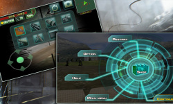 Shooter Skill 2002 3D screenshot 3/3