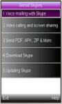 skype pro screenshot 1/1