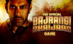Bajrangi Bhaijaan The Game screenshot 1/5