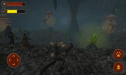 Werewolf Simulator 3D screenshot 1/6