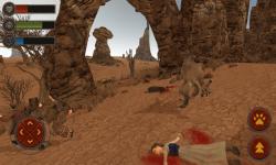 Werewolf Simulator 3D screenshot 2/6