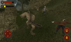 Werewolf Simulator 3D screenshot 3/6