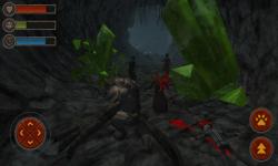 Werewolf Simulator 3D screenshot 4/6