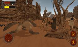 Werewolf Simulator 3D screenshot 5/6