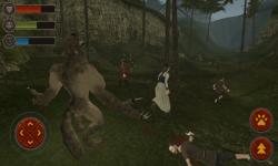 Werewolf Simulator 3D screenshot 6/6