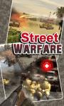 Street WARFARE screenshot 1/1
