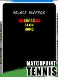 Matchpoint Tenniz screenshot 3/4