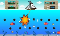 Angler goal screenshot 2/3