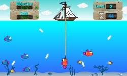 Angler goal screenshot 3/3