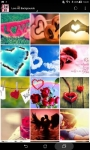 Top Love Wallpapers HD screenshot 2/5