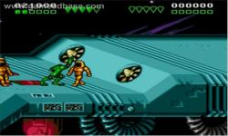 Battle Toads and Double Dragon Premium screenshot 3/5