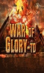 War of gloryTower defender screenshot 1/4