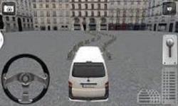 3D Car parking 2 screenshot 1/6