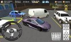 3D Car parking 2 screenshot 2/6