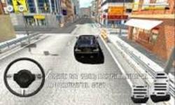 3D Car parking 2 screenshot 4/6