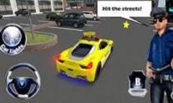 3D Car parking 2 screenshot 5/6