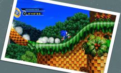 Super sonic the Hedgehog screenshot 3/5