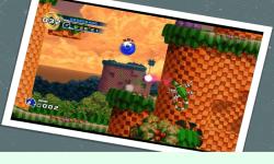 Super sonic the Hedgehog screenshot 4/5