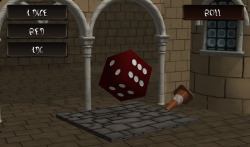 Super Board Dices screenshot 1/6