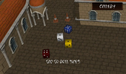 Super Board Dices screenshot 3/6