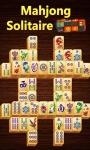 Mahjongg Solitaire Board screenshot 1/4