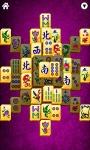 Mahjongg Solitaire Board screenshot 2/4