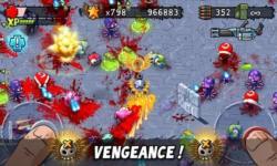 Monster Shooter Lost Levels general screenshot 1/5