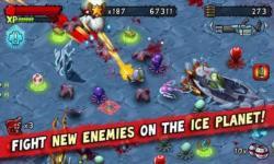 Monster Shooter Lost Levels general screenshot 2/5