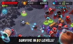 Monster Shooter Lost Levels general screenshot 4/5
