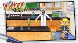 My PlayHome School deep screenshot 2/6