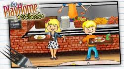 My PlayHome School deep screenshot 3/6