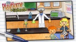 My PlayHome School deep screenshot 5/6