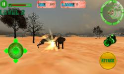 Angry Elephant Jungle Attack screenshot 3/4