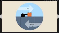 Sliding Friction by MarkSharks screenshot 1/1