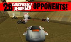 Carmageddon opened screenshot 5/6