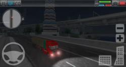 Truck Simulator City specific screenshot 1/6