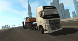 Truck Simulator City specific screenshot 2/6