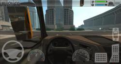 Truck Simulator City specific screenshot 5/6