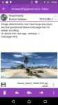 Aqua Mail Pro intact screenshot 1/6