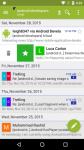 Aqua Mail Pro intact screenshot 3/6