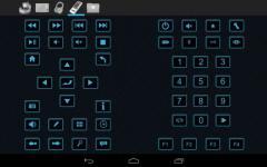 DroidME83 veritable screenshot 6/6
