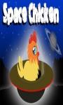 Space Chicken Game Free screenshot 1/1