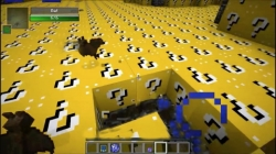 Lucky Block Maze - Survival new screenshot 1/6