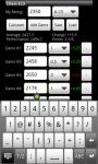 Chess ELO screenshot 2/2