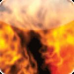 Fire LIve Wallpaper screenshot 1/1