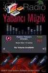 Radyo Yabanc Mzik screenshot 1/1