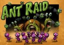 Ant Raid screenshot 1/6