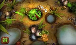 Ant Raid screenshot 2/6